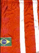 mode capoeira : pantalon de capoeira (abada)