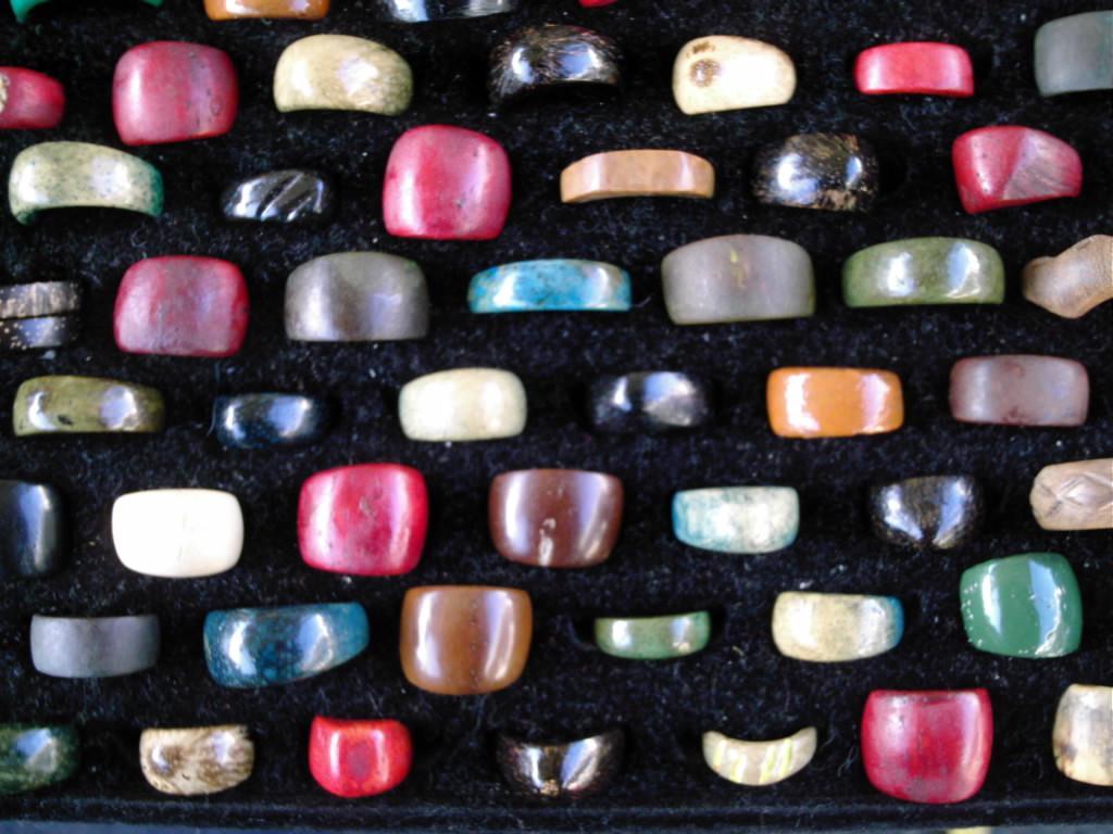 Bijouterie accessoires de mode du br sil artisanat en for Artisanat pernambouc bresil