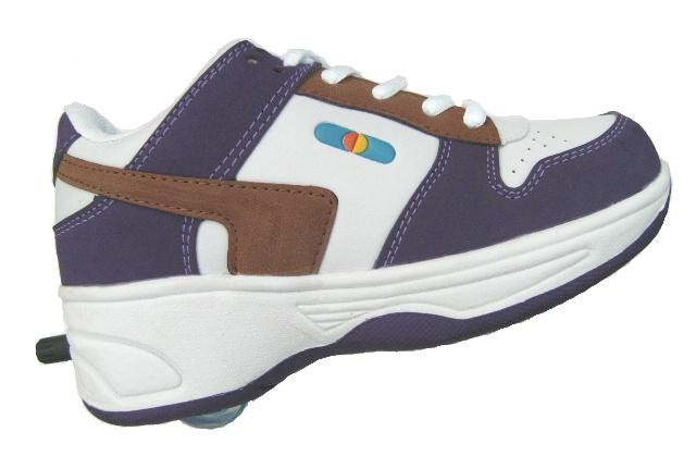 zapatillas con ruedas Fun-shoes.com