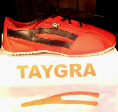 nouvelle collection baskets br�siliennes TAYGRA - brazilian sneakers